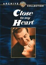 CLOSE TO MY HEART - (B&W) (1951 Ray Milland) Region Free DVD - Sealed