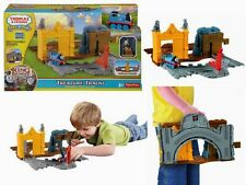 Thomas & Friends Take-N-Play Treasure on the Tracks Flanker Set - PURCHASE TODAY