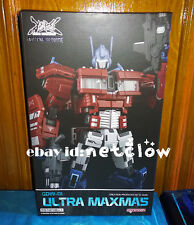 Transformers G-Creation GDW-01 IDW Optimus Ultra Maxmas in Stock
