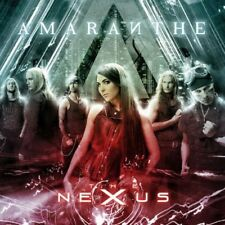 Nexus - Amaranthe (2013, CD NEUF)