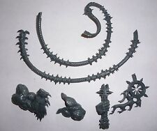Warhammer Age Of Sigmar Chaos Khorne Bloodthirster Whip - Y216