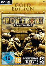 Iron Front liberation 1944 Gold Edition para PC