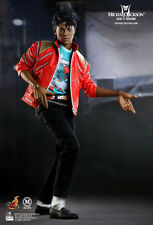 Hot Toys hottoys Michael Jackson (Beat It version) 1/6 Scale Figure MIS10