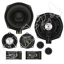 MB QUART QM200.3 BMW Kompo-System 20 cm Lautsprecher für 1er E81 E82 E87 E88 3er
