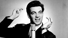 Frankie Vaughan   FRIDGE MAGNET