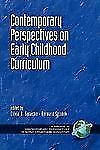 NEW - Contemporary Perspectives in Early Childhood Curriculum
