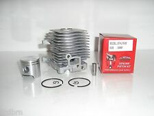 STIHL FS55, FS45, BR45, KM55, HL45, HS45, HS55 REPLACEMENT CYLINDER & PISTON KIT