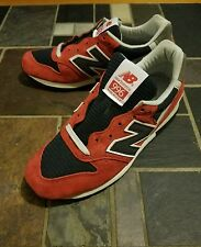 New Balance 996, J Crew, Made in USA, US size 7