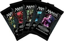 5x Busta - Booster Pack M13 MAGIC 2013 MTG MAGIC Ita