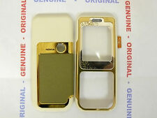 COVER NOKIA ORIGINALE -7360-completa ceramic  front e rear