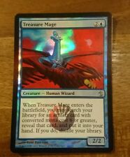 TREASURE MAGE - Schatzmagier - Magic - Foil