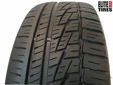 Falken Ziex ZE950 A/S 215/40/R18 215 40 18 Used Tire 6.0-7.0/32nd