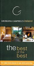 Ireland the Best of the Best: Guide Book to Hotels, Restaurants & Pubs, by Georg