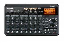 Tascam DP-008EX Portable 8 Track Digital Portastudio Recorder w/ 2GB SD Card