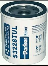 Racor Marine Fuel Filter Water Separator Outboard  s3228tul