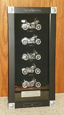 HARLEY DAVIDSON - 2007 Holiday Heritage Collection - Motorcycles of the 1980's