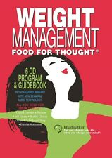 """Food for Thought"" Weight Loss System CD - 6 Title Set"