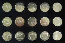 83 SOLLIES-PONT Coffret collector RUGBY TOP 14, Saison 2016/17, Monnaie de Paris