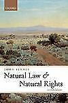 Clarendon Law: Natural Law and Natural Rights by John Finnis (2011, Paperback)