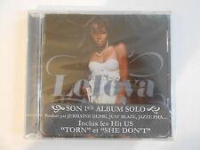 LeToya : TORN - SHE DON'T [ CD ALBUM NEUF ] --  PORT GRATUIT
