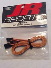 "JR Sport Servo Extension, 36"" JSP98050"