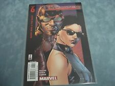 THE ULTIMATES #6 MARVEL COMICS