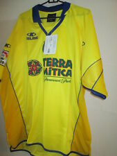 Villarreal CF 2002-2003 Home Football Shirt BNWT Size XXL / 32114