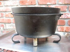 CAST IRON DUTCH OVEN Cooking Trivet - CAMP R.Y.D.O. PRO GRADE MyOutfitter USA