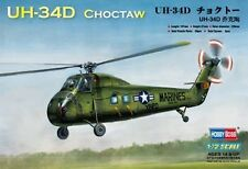 Hobby Boss 87222 1/72 UH-34D Choctaw