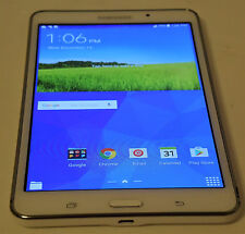 Samsung Galaxy Tab 4 SM-T237P 16GB, Wi-Fi + 4G (Sprint), 7in - White (Latest Mod