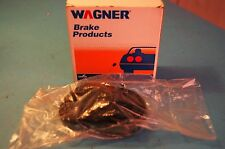 65-82 c2 c3 corvette brake lip seal rebuild kit WAGNER F46454