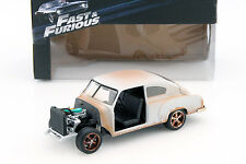Dom's Chevrolet Fleetline Fast and Furious 8 plata mate 1:24 jada Toys