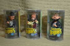 Jay & Silent Bobbles! JAY, SILENT BOB and BUDDY CHRIST! FACTORY SEALED!
