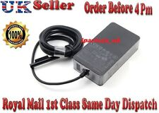 Genuine OEM Microsoft Surface Pro 3 Power Supply Adapter Charger With Power Cord