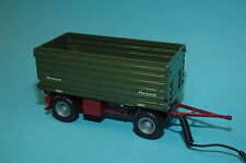 Siku Control32 6781 Zweiseitenkipper to Siku RC Models und 1:32 Farmer NEW