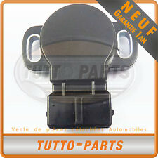 THROTTLE POSITION SENSOR TPS MITSUBISHI LANCER - 1.3 i 1.6 i