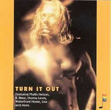 Gay Classics, Vol. 10: Turn It Out by Various Artists (CD, May-1996, Hot...