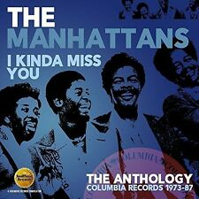The Manhattans - I Kinda Miss You: Anthology - Columbia Records 1973-1987 [New C