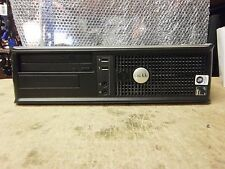 DELL OPTIPLEX 740 DESKTOP AMD Athlon Dual Core 2.3Ghz 4Gb 600GB DVD+/-RW PC