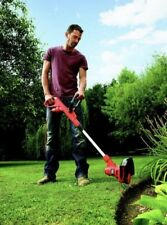 Electric Black Decker 450W Weed Grass Cutter Lawn Garden Strimmer Hedge Trimmer