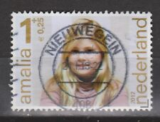 NVPH Netherlands Nederland nr 3001 a used Princess Amalia 2012 Royalty