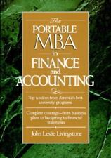 The Portable MBA in Finance and Accounting (Portable Mba in Finance and Accounti