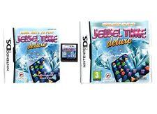 Rare !!! JEWEL TIME DE LUXE: CAPTIVANT Sur  DS/DSi/3DS