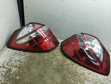 JDM SUBARU LEGACY WAGON BP5 KOUKI TAIL LIGHTS  OEM