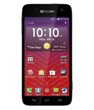 NIB Virgin Mobile Kyocera Hydro Vibe Smartphone Sprint 4G LTE No Contract Phone