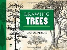 Drawing Trees by Victor Perard (Paperback)