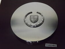 Cadillac Escalade chrome wheel center cap hubcap EXT ESV 4575 new