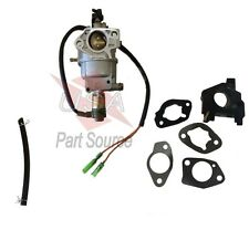 Homelite Generator Carburetor HG5000 HG6000 HGCA4500 HGCA5000 4500 5000 6250W