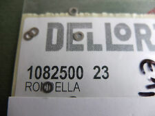 DELLORTO RONDELLA SPILLO CARBURATORE VHSH VHSC VHSB WASHER NEEDLE