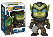 Funko 4012 POP! Games: World of Warcraft-Thrall